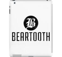 Beartooth iPad Case/Skin
