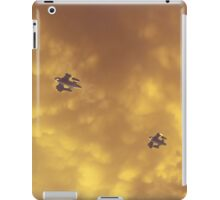 Speedsleds, Dusk iPad Case/Skin
