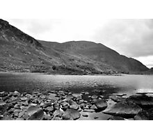 Gap of Dunloe. Photographic Print