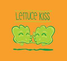 Lettuce Kiss Unisex T-Shirt