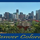 Denver by Holly Werner