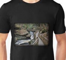 Gorge Walk Unisex T-Shirt