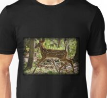 Prancing Youth Unisex T-Shirt