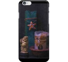 Light Of The Buddha iPhone Case/Skin