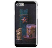 Light Of The Buddha iPhone Case/Skin
