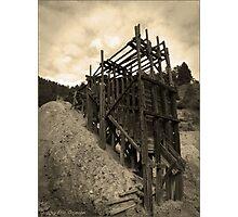 Colorado Gold Rush (596) Photographic Print