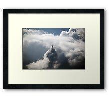 Christo Redentor, Corcovado Framed Print