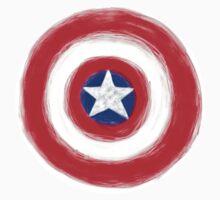 Captain America's Shield T-Shirt