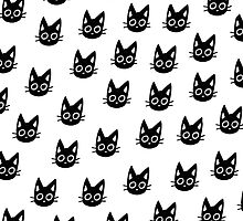 Kittens by Ashley Cisneros