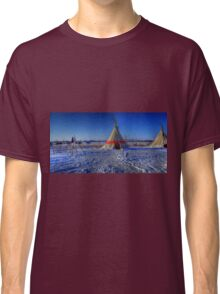 Remember When - HDR Classic T-Shirt