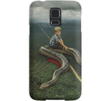 SNAKED Samsung Galaxy Case/Skin
