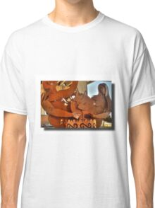 Inter-cultural Birth Classic T-Shirt