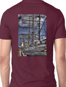 Tall Ship Unisex T-Shirt