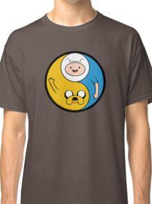 Jake & Finn Yin Yang Classic T-Shirt