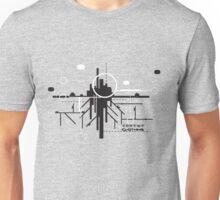Futuristic Unisex T-Shirt
