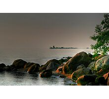 Lake Winnipeg Photographic Print