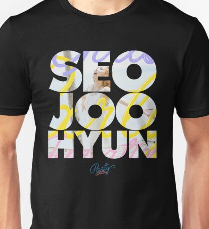 Girls' Generation (SNSD) Seohyun 'Party' Unisex T-Shirt