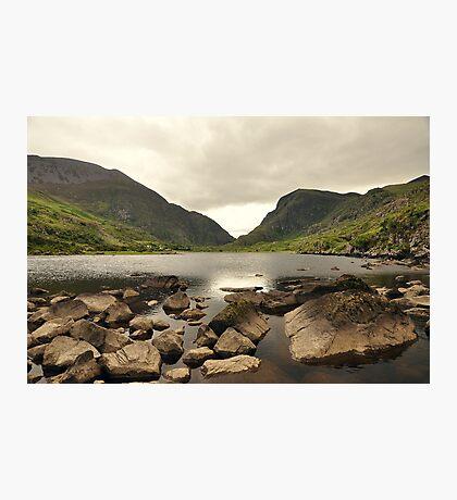 Gap of Dunloe. Photographic Print