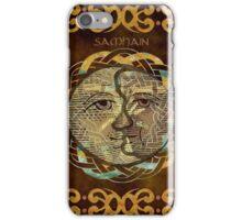 Samhain iPhone Case/Skin