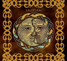 Samhain by GrimalkinStudio