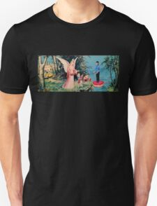 Sweet and Salty Unisex T-Shirt