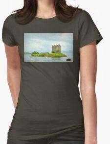 stalker castle - scotland  T-Shirt