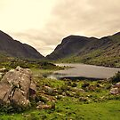 Gap of Dunloe. #2 by Finbarr Reilly