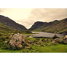 Gap of Dunloe. #2 Photographic Print