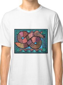 Jörmungandr Classic T-Shirt