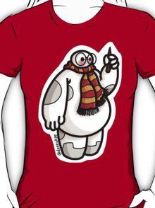 Yer a wizard, Baymax T-Shirt