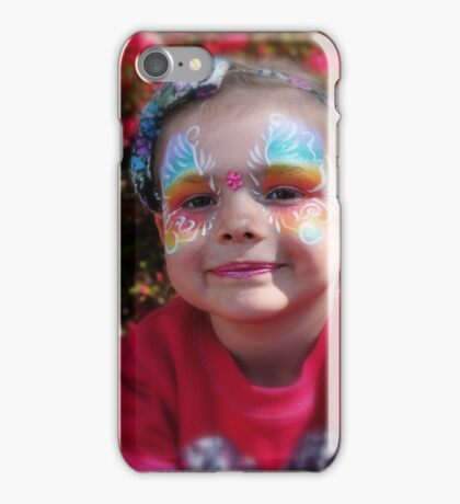 A Fairy In Disguise iPhone Case/Skin