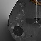 Classical Guitar by blueguitarman
