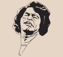 James Brown by Chrome Clothing