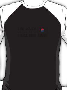 The South Shall Rise Again T-Shirt