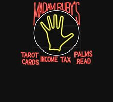 Madam Ruby's Psychical Bicycle Recovery T-Shirt