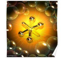 bubbly jack Poster