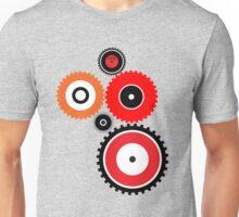 Gears Unisex T-Shirt