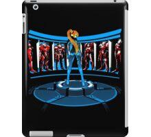 Iron Aran iPad Case/Skin