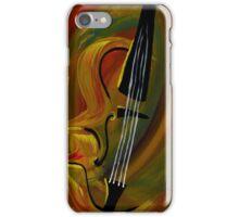 Simplistic Symphony 1 iPhone Case/Skin
