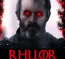 Rhllor Hungers by ivolver
