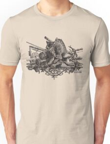 Medieval weapons T-Shirt