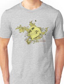 Skull vintage Unisex T-Shirt