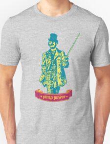 Vintage pimp T-Shirt