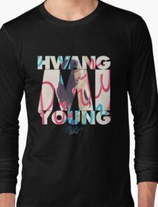 Girls' Generation (SNSD) Tiffany 'Party' Long Sleeve T-Shirt