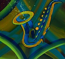 Simplistic Symphony 2 by Heather Wilkerson