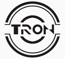 Tron Disc One Piece - Short Sleeve