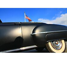 """ Car Art "" Photographic Print"