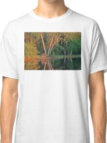 Rice River Reflections Classic T-Shirt