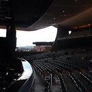 Open-Air Theater, Santa Fe Opera, Santa Fe, New Mexico by lenspiro