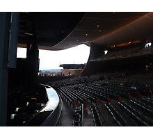 Open-Air Theater, Santa Fe Opera, Santa Fe, New Mexico Photographic Print
